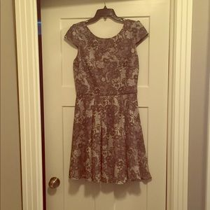 Betsy Johnson Dress Worn Once
